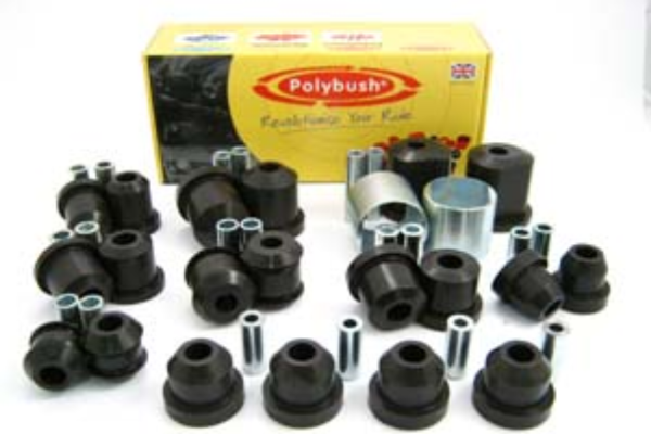Polybush High Performance Bush Kits - 2003 - 2008 Models - Individual Parts